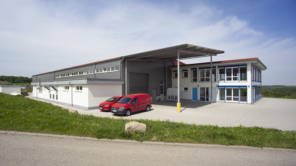 Werk Creglingen-Münster